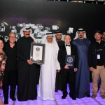 Dubai world record 2014